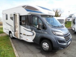 achat  Chausson Welcome 610 CAP PASSION 24