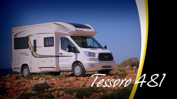 achat escc Benimar Tessoro 481 CASTRES CAMPING CARS