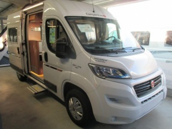 achat  Campereve Magellan 540 CASTRES CAMPING CARS