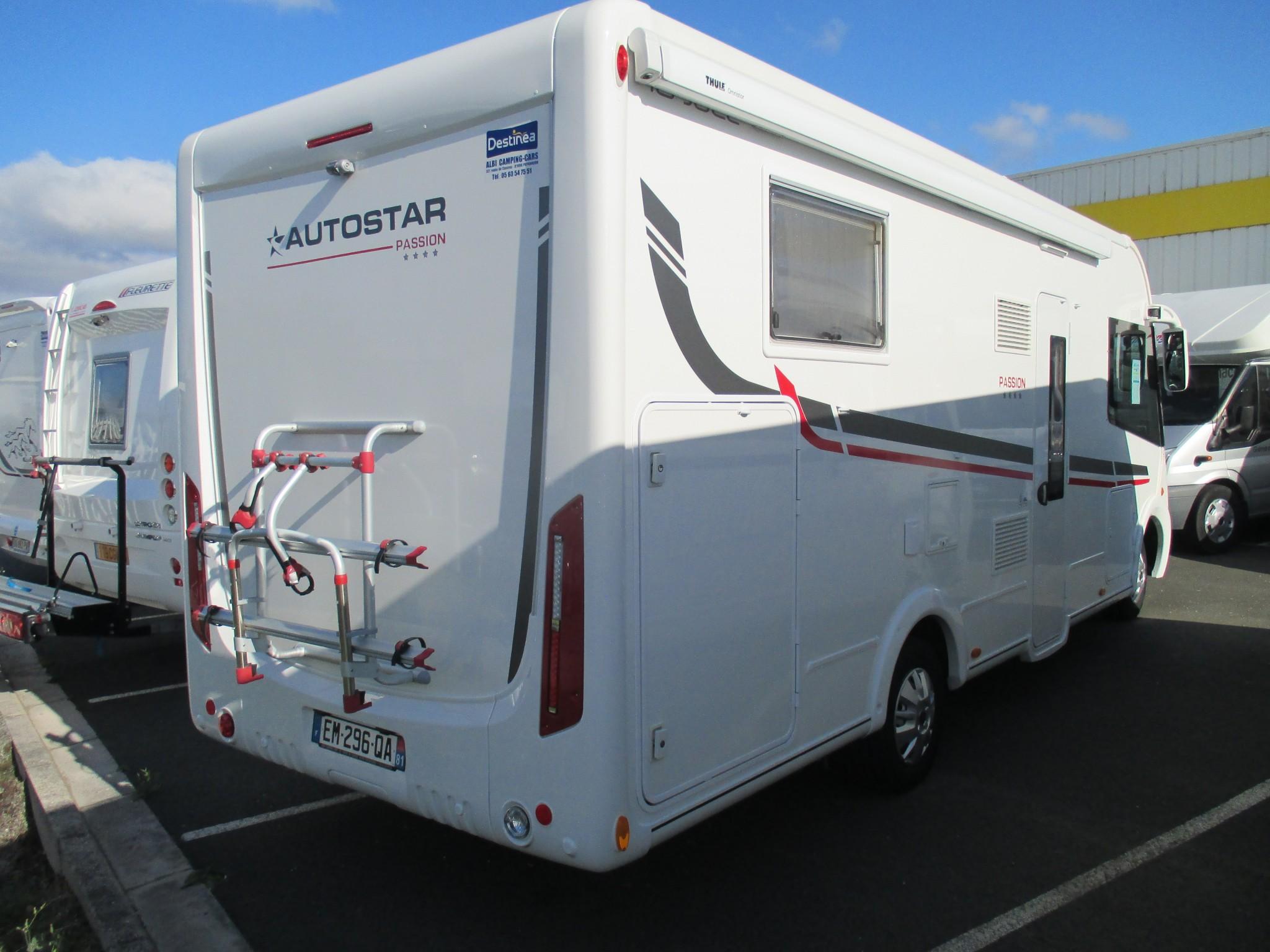 Autostar I690 Lc Passion - 6