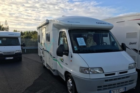 achat  Chausson Allegro 69 PHILIPPE ROUBY