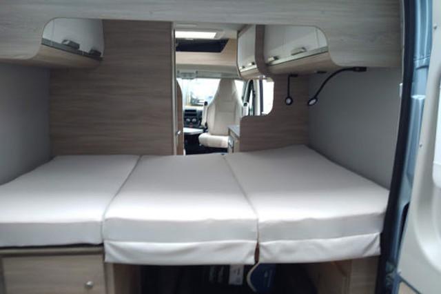Knaus BoxStar 540 Road MQ - 4
