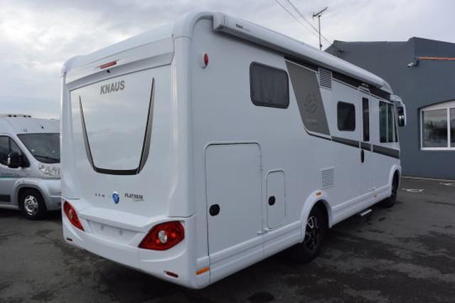 Knaus Van I 650 Meg - 2