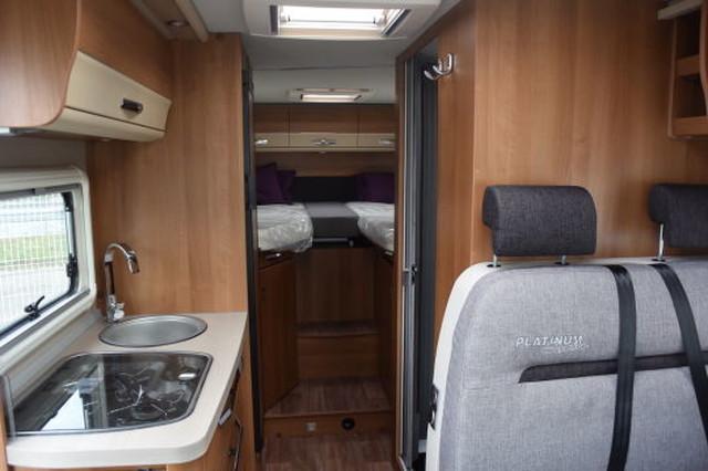 Knaus Van I 650 Meg - 4
