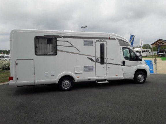 Hymer Tramp 698 CL
