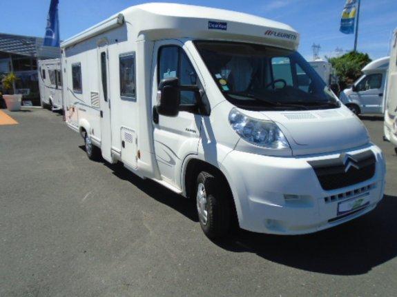 achat escc Fleurette Migrateur 73 LD SOCODIM LOISIRS