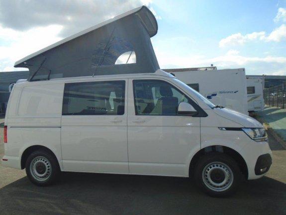 achat caravane / mobil home Volkswagen Multivan SOCODIM LOISIRS