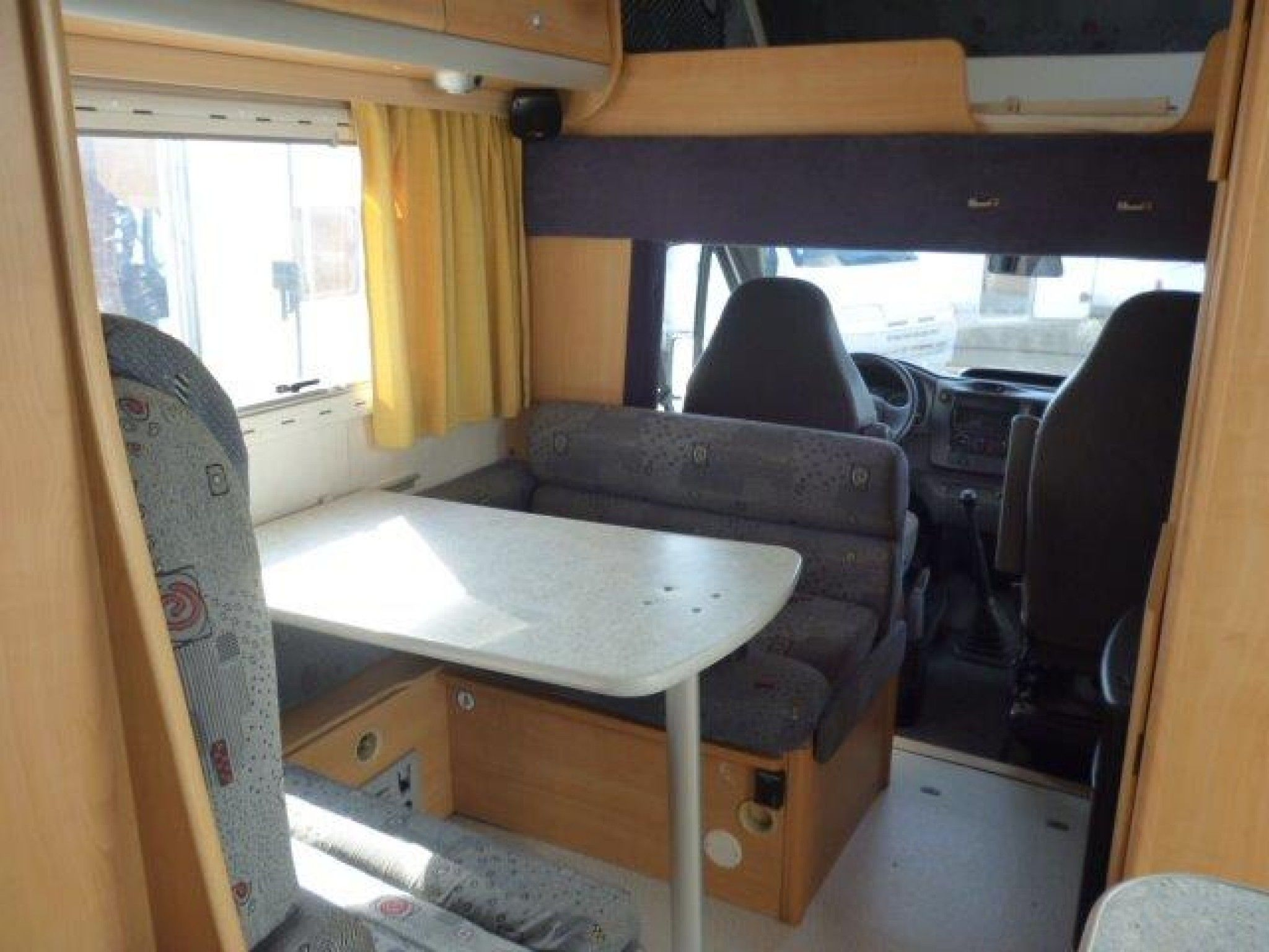 Chausson Welcome 23 - 3