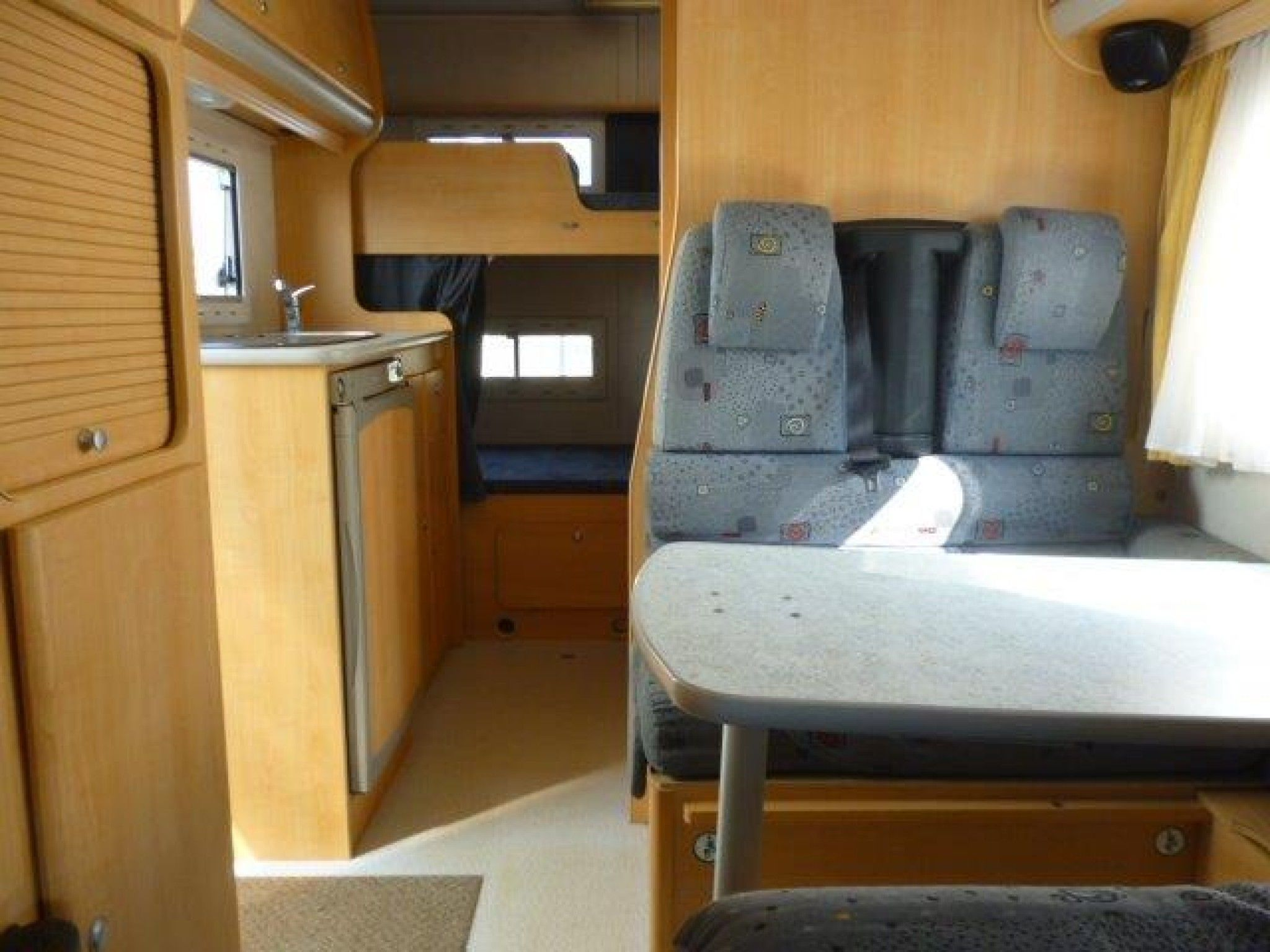 Chausson Welcome 23 - 4