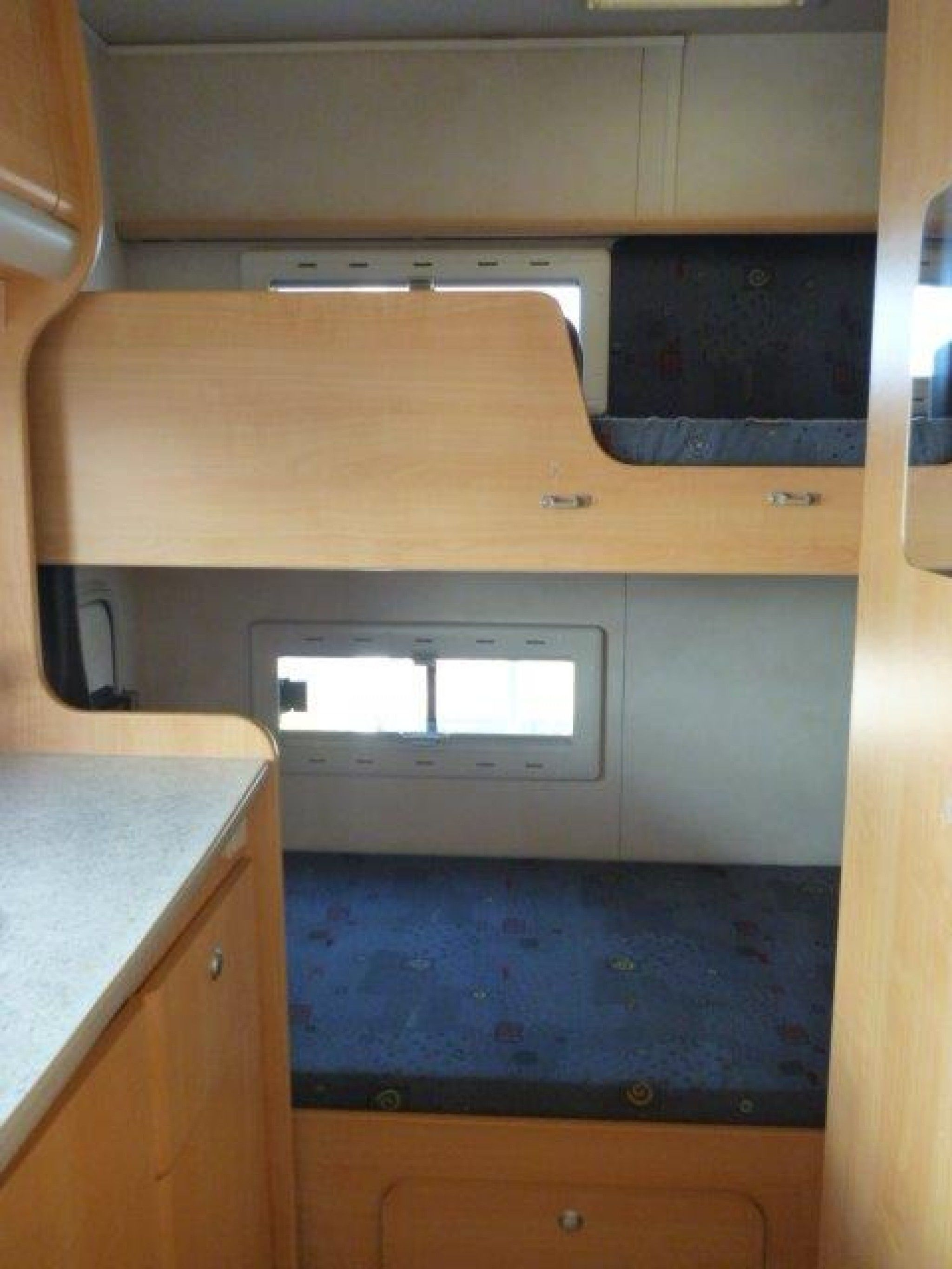 Chausson Welcome 23 - 6