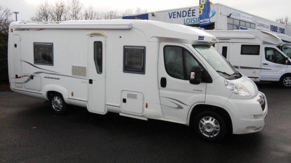 achat escc Fleurette Migrateur 73 LD VENDEE LOISIRS