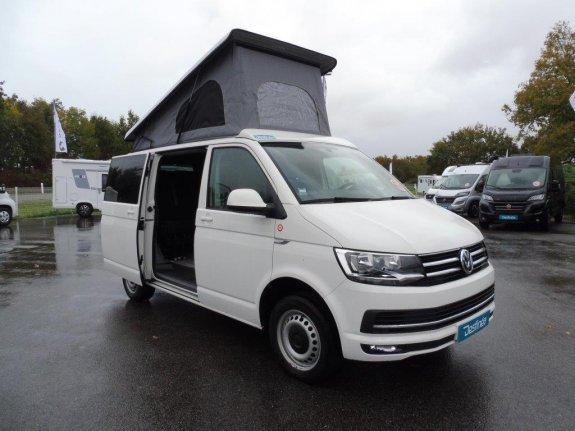 achat caravane / mobil home Volkswagen T6 VENDEE LOISIRS