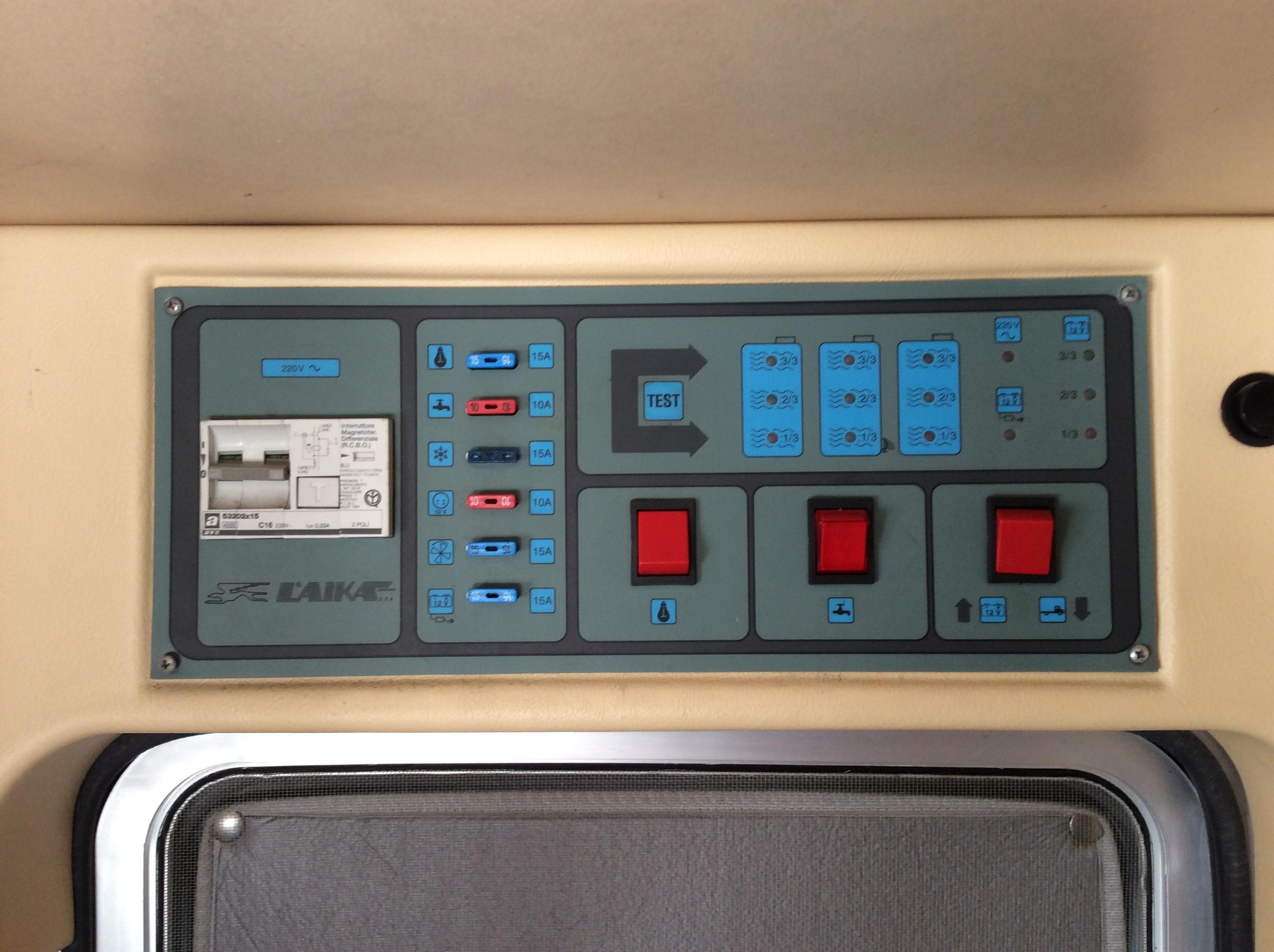 Laika Ecovip 1R - 16