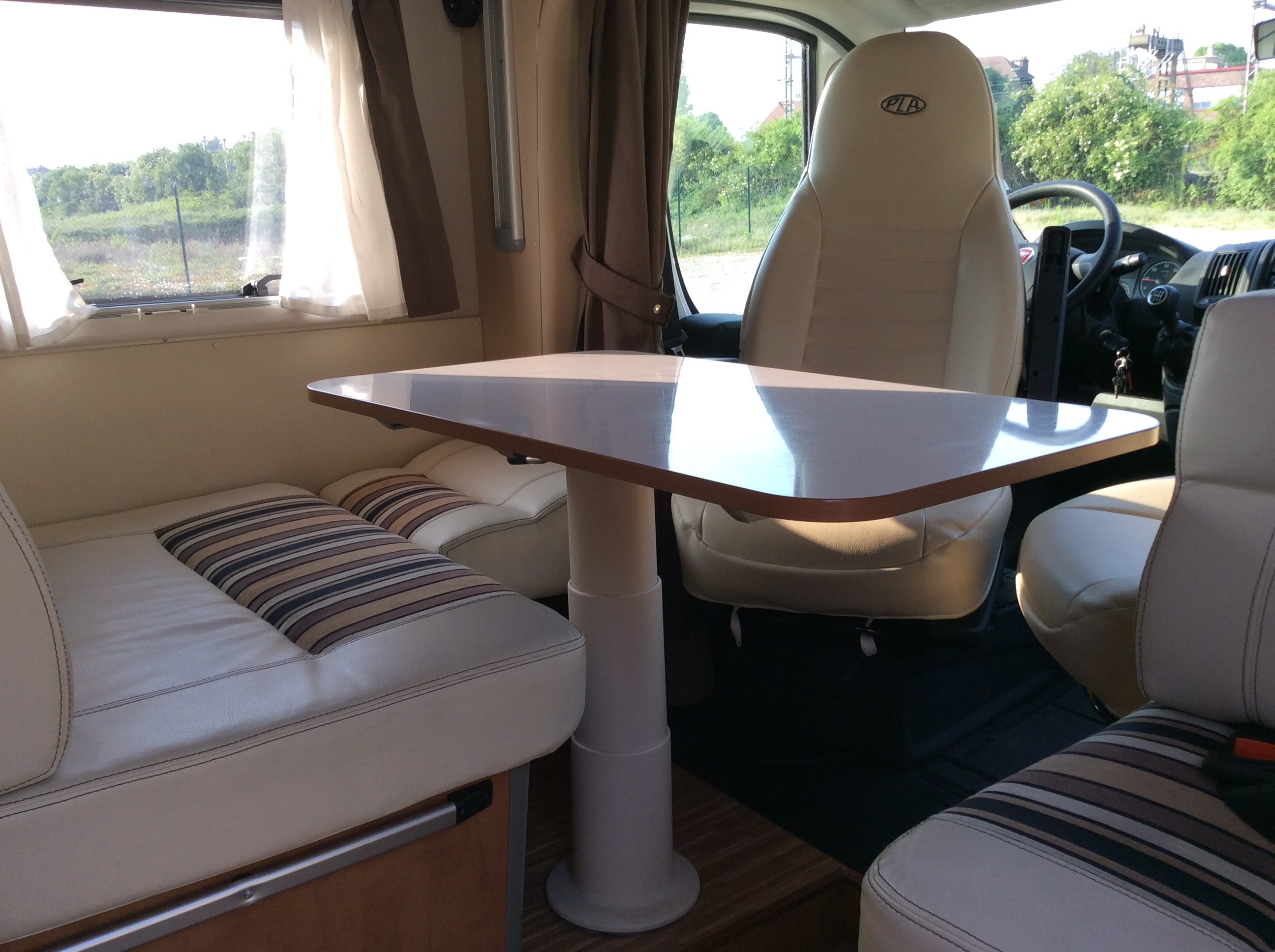Pla Camper Plasy Hp74 Special Limited Edition - 7