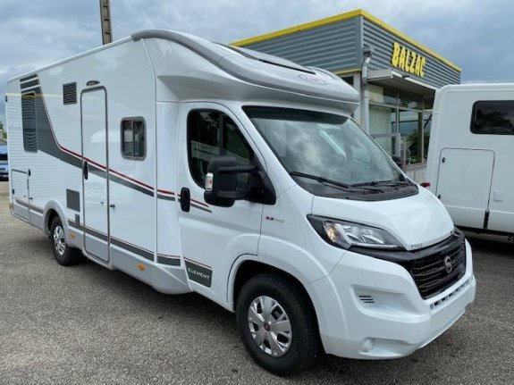 achat  LMC T 758 G YPOCAMP PASSION CAMPING CARS