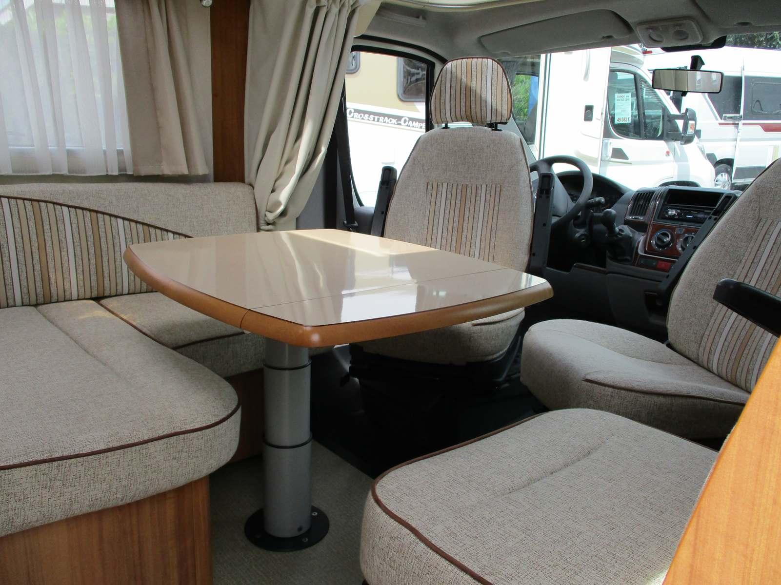 Eura Mobil 710 Qb - 7