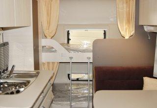 achat caravane / mobil home Caravelair Antares Style 476 CARAVANES 2000 - 72