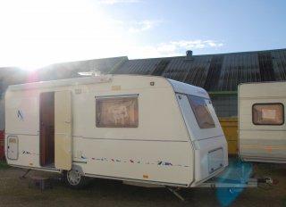 achat caravane / mobil home La Mancelle 440 CBM CARAVANES 2000 - 72