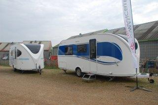 achat caravane / mobil home La Mancelle Liberty 490 Sa CARAVANES 2000 - 72