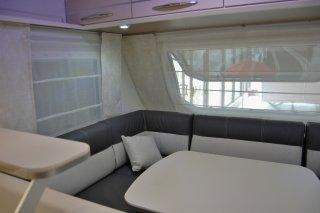 achat caravane / mobil home Sterckeman Alize 475 CP CARAVANES 2000 - 72