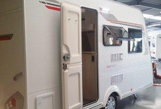 achat caravane / mobil home Sterckeman Easy 390 Cp CARAVANES 2000 - 72