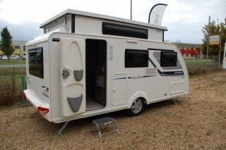achat caravane / mobil home Trigano Silver Evasion 390 CARAVANES 2000 - 72