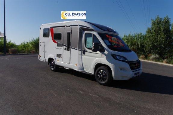 achat  Burstner Travel Van T 590 G CJL EVASION