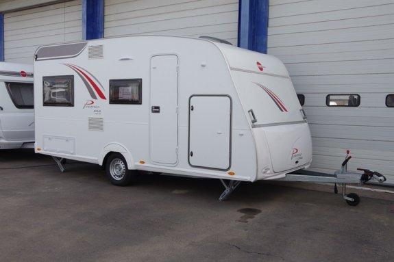 achat caravane / mobil home Burstner Premio 440 Tk Plus CJL EVASION
