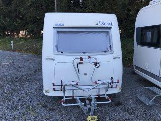 achat caravane / mobil home Esterel Top Profil 350t TERRY LOISIRS