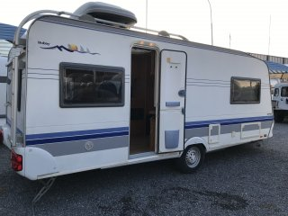 achat caravane / mobil home Hobby 540 Ul Lm Prestige TERRY LOISIRS