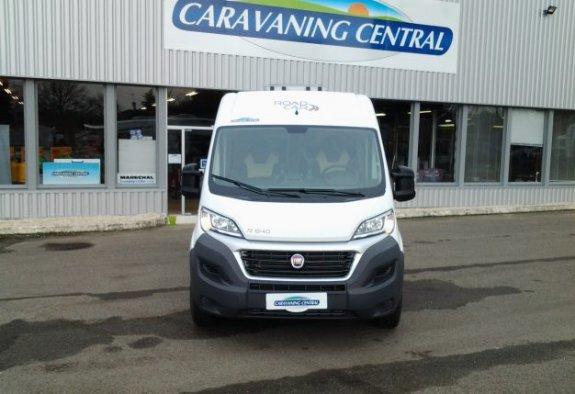 achat  Roadcar 640 CARAVANING CENTRAL LE MANS