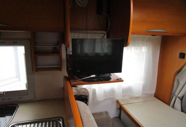 Autostar Athenor 468 - 5