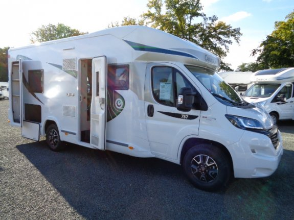 achat  Chausson 757 Special Edition MAINE LOISIRS