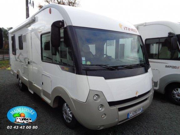 Itineo Mb 740