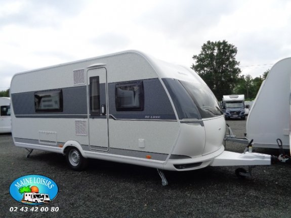 achat caravane / mobil home Hobby 495 Wfb De Luxe  MAINE LOISIRS