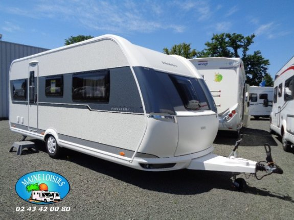 achat caravane / mobil home Hobby Excellent 540 MAINE LOISIRS