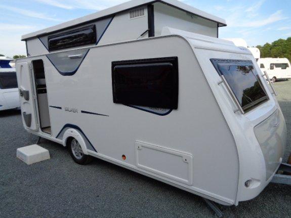 achat caravane / mobil home Silver 420 CP MAINE LOISIRS