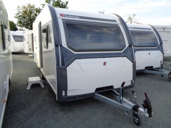 achat caravane / mobil home Sterckeman Alize Concept 475 CP MAINE LOISIRS
