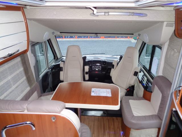 Mobilvetta K Yacht 79 - 4