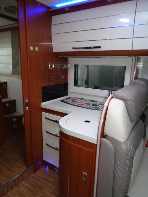 Mobilvetta K Yacht 79 - 5