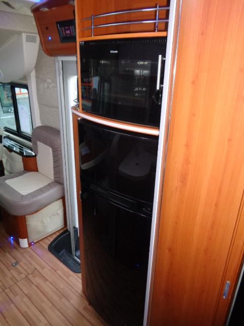 Mobilvetta K Yacht 79 - 6