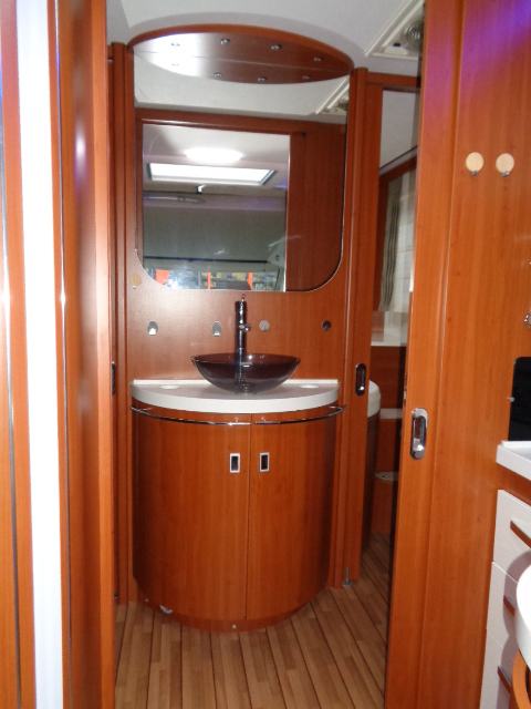 Mobilvetta K Yacht 79 - 7