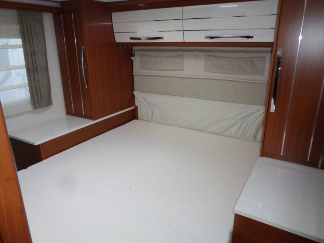 Mobilvetta K Yacht 79 - 8