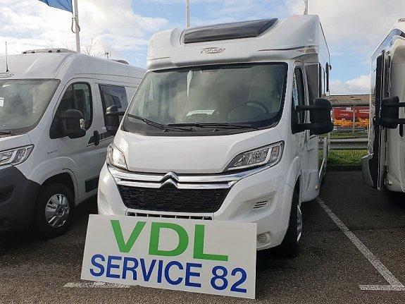 achat  Carado T 449 VDLS SERVICE 82