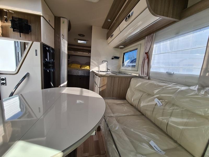 Autostar I 693 Lc Lift Passion - 6
