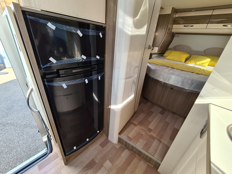Autostar I 693 Lc Lift Passion - 9