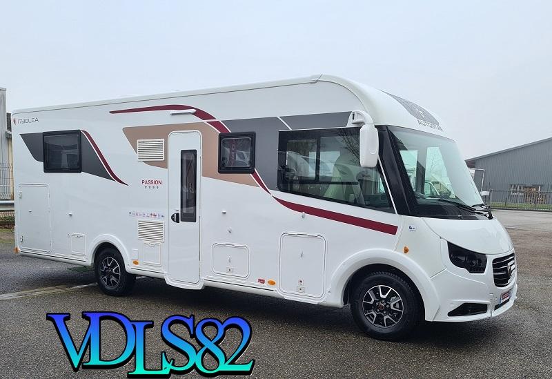 Autostar I730 Lca Passion Premium - 1