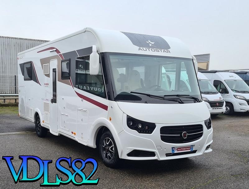Autostar I730 Lca Passion Premium - 2