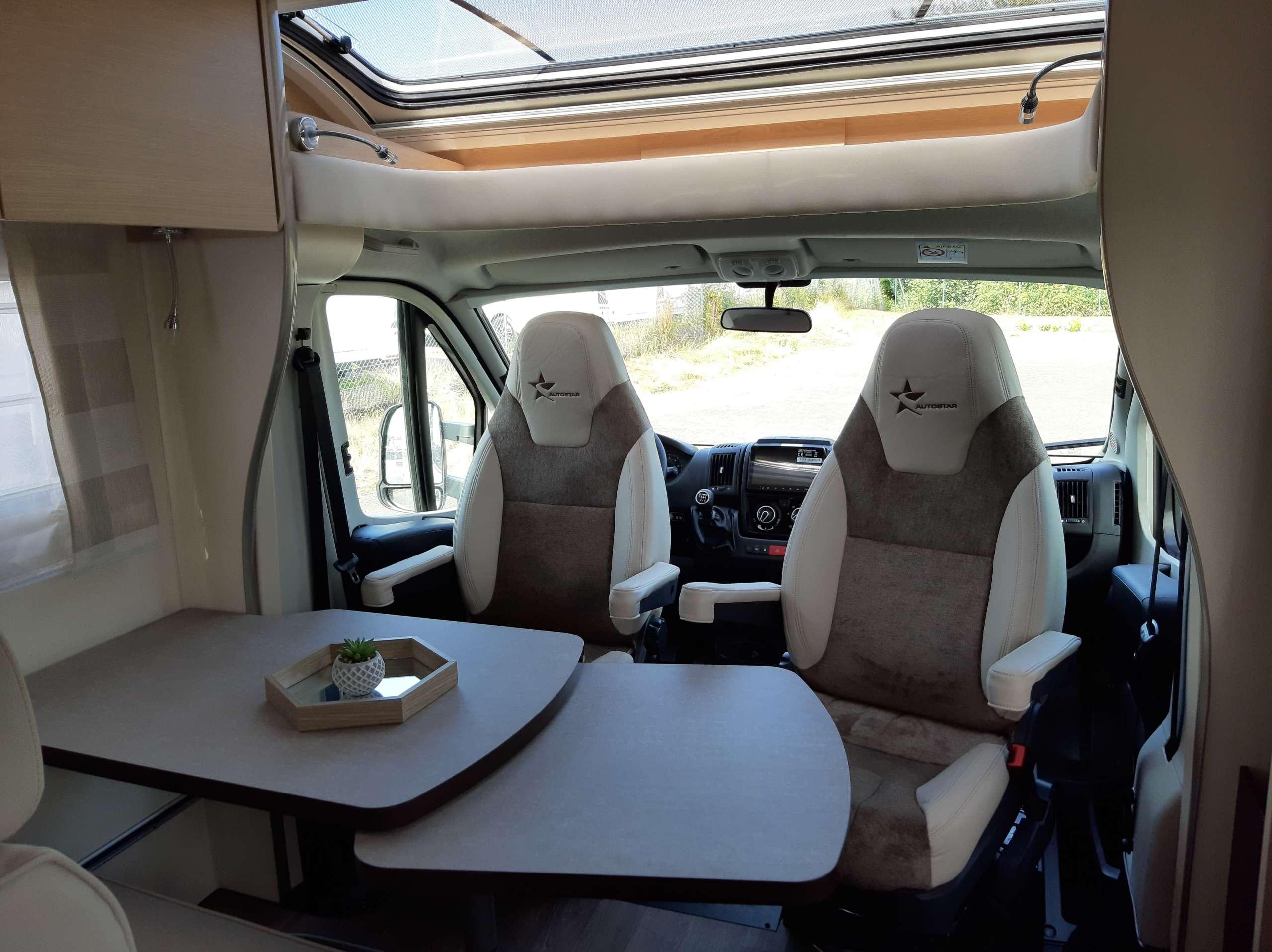 Autostar P 690 Lc Performance - 8