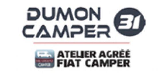 achat caravane / mobil home Dethleffs Aero 470 Fr DUMON CAMPER 31